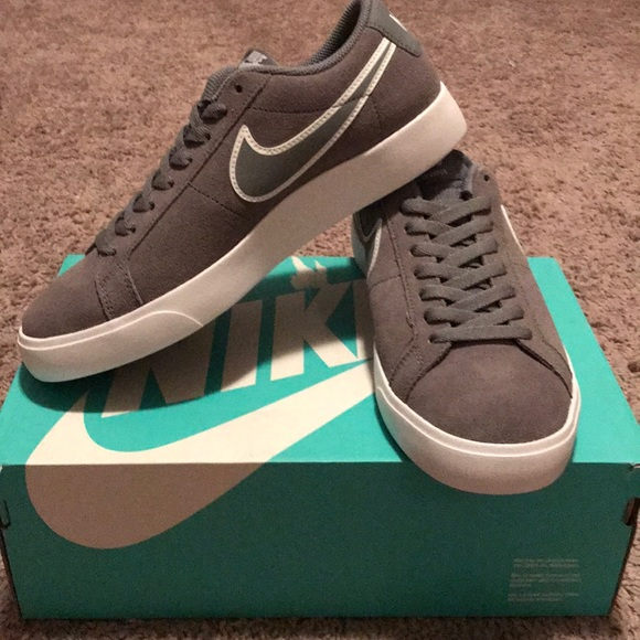 new styles 52cc9 63c44 Nike SB Blazer Vapor Shoes 🎉HP🎉 NWT